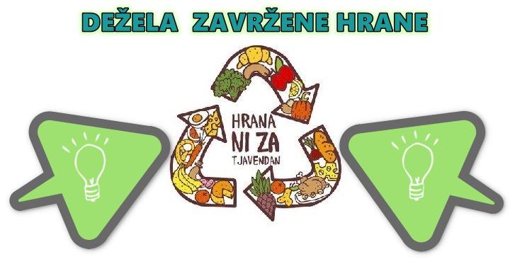 Projekt EKO ŠOLE o zavrženi hrani v sodelovanju z LIDL Slovenija